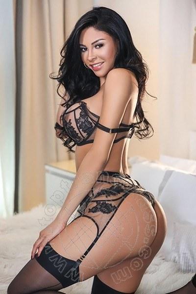 La Bella Ingrid Moreira  MILANO 3313563185